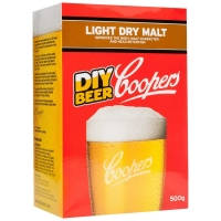 Light Dry Malt 500gm