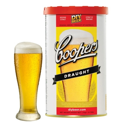 Наборы Coopers Draught