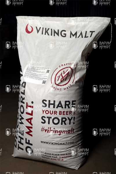 Солод Viking malt Caramel 100
